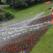 В Уфе вандалы разоряют цветочные клумбы города