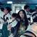 Поезд в Пусан