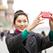 Туристы в России