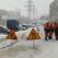 Морозы в Уфе стали причиной прорыва трубопровода