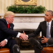 """Обама с Трампом обсудил """"гладкую передачу власти"""""""
