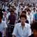 Население Китая за год увеличилось на 8 млн человек