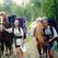 Туристы в Башкирии