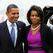 Совокупный доход четы Обама за прошлый год составил более 1,7 млн долларов