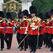 В Лондоне прошла репетиция свадьбы принца Уильяма и Кейт Миддлтон