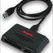 Внешний кардридер от Kingston с USB 3.0
