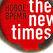 Ходорковский стал колумнистом The New Times