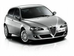 Alfa Romeo снова в России