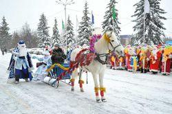"""""""Вьюговей-2012"""" стартует 23 декабря"""