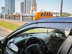 Уфимским таксистам начали выдавать лицензии