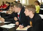 Принимаются заявки на обучение в Школе молодежного предпринимательства