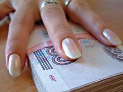 В Уфе работница банка подозревается в мошенничестве