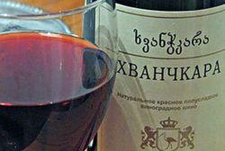 """Грузинское вино и """"Боржоми"""" могут вернуться на российский рынок в феврале"""