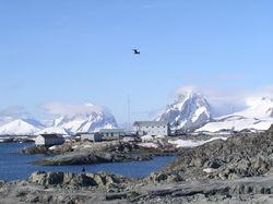 Иран создаст научную базу в Антарктиде