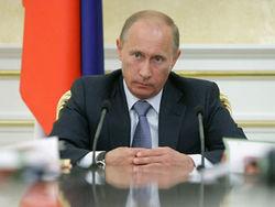 ВЦИОМ: Рейтинг Путина достиг 52%
