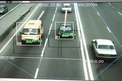 В столице заработал центр автоматизированной фиксации дорожных нарушений