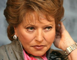 Матвиенко, Пугачева и Тимакова возглавили сотню самых влиятельных женщин РФ