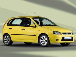 Lada Kalina модернизировали рулевой механизм