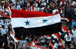 В США подготовили планы оказания прямой помощи сирийской оппозиции
