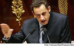 Саркози намерен ужесточить иммиграционную политику Франции