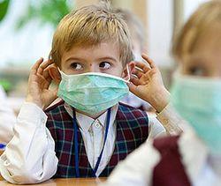 В Башкирии за первые две недели марта гриппом заболели 16 817 человек