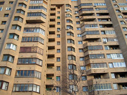 За первый квартал в Башкирии введено в действие 2938 квартир