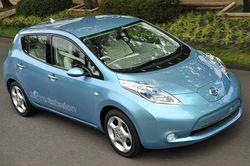 Nissan Leaf. Вся правда про обман
