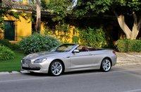 Деньги на бочку: BMW оценил кабриолет 6-й серии
