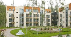 Покупатели дорогой недвижимости осваивают окрестности Юрмалы