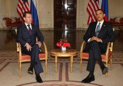 Вашингтон изменил тематику переговоров российско-американских переговоров