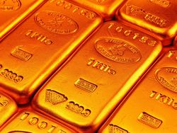 Власти Германии не могут провести ревизию золотого запаса страны