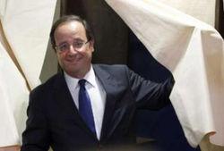 Президент Франции Франсуа Олланд прибыл в Кабул с необъявленным визитом