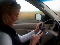 Социальные сети как причина повышенной аварийности
