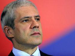 Экс-президент Сербии выдвинул свою кандидатуру на пост премьер-министра страны