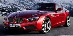 BMW построила с Zagato уникальное купе