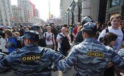 Закон об ужесточении наказаний за нарушения на митингах не соответствует Конституции РФ