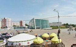 """В Уфе пройдет выставка """"Мосты и искусственные сооружения на автодорогах"""""""