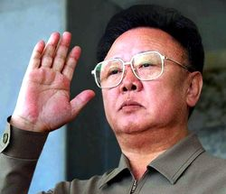 Ким Чен Ир приказал производить атомные бомбы на основе урана