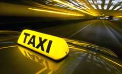 Таксисты Башкирии получают лицензию