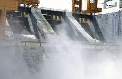 Павловская ГЭС спасет реку Уфа от обмеления