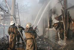 С 1 января 2011 года вводится обязательное противопожарное страхование недвижимости