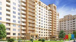 В Деме построят 11-этажный дом