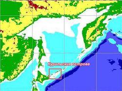Премьер-министр Японии осмотрит Курильские острова