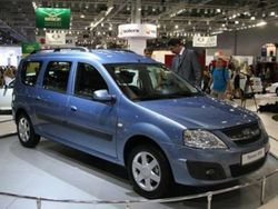 Грузовой фургон Lada Largus запущен в производство
