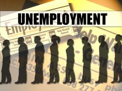 Безработица в еврозоне достигла рекордной отметки