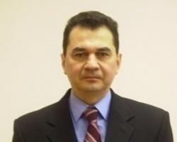 В Башкирии новый заместитель министра молодежной политики и спорта