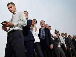 На начало августа число вакансий в Уфе по сравнению с предыдущим месяцем выросло на 4,6%
