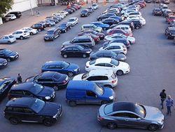 В уфимском Горсовете решают проблему нехватки парковок