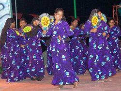 На Мальдивах разрешили танцевать