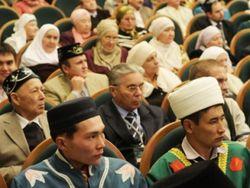 В Уфе пройдет Международная исламская конференция